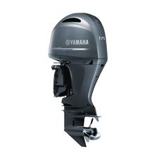 Yamaha F175AETX 175HP Extra Long Shaft Outboard