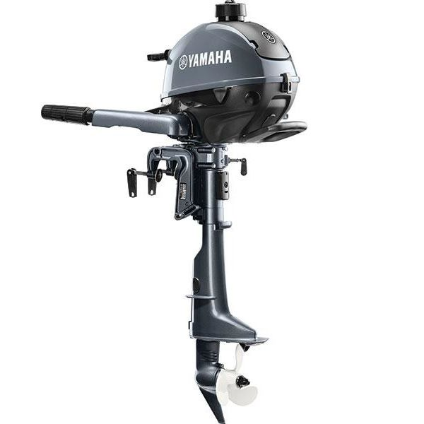 Yamaha f2 5bmhl 2 5hp long shaft outboard for Yamaha 9 9 hp outboard motor manual