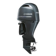 Yamaha F200FETL 200HP Long Shaft Outboard