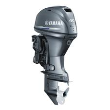 Yamaha F40FETL 40HP Long Shaft Outboard