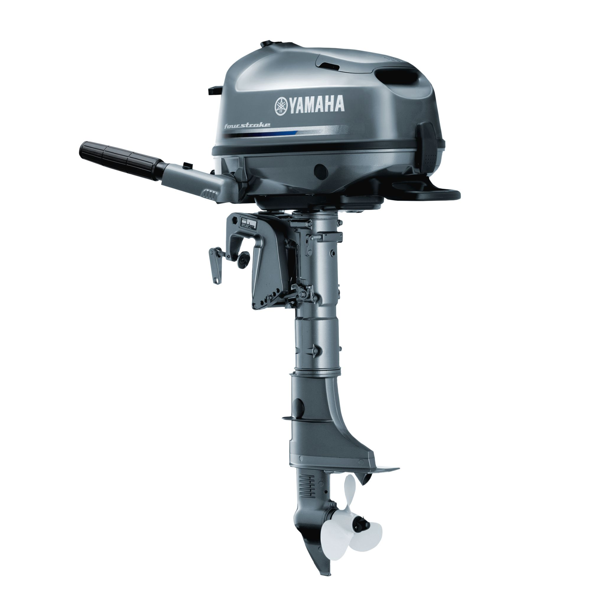 Yamaha F6CMHS 6HP Standard Shaft Outboard