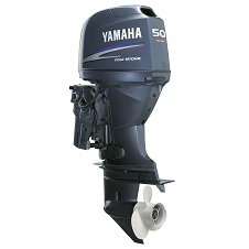 Yamaha FT50G (6C2)