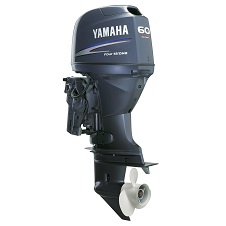 Yamaha FT60D (6C6)