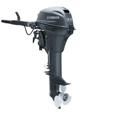 Yamaha FT9.9LEL 9.9HP High Thrust Long Shaft Outboard